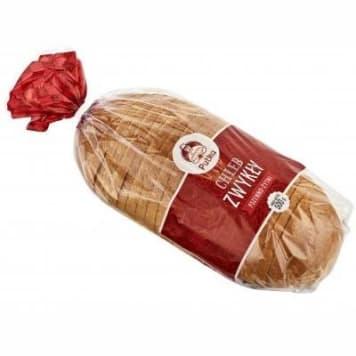 PUTKA Chleb zwykły - krojony 500g