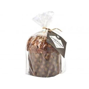 Włoska babka Panettone - Putka. Smaczny i wyjątkowy deser na każdą okazję.