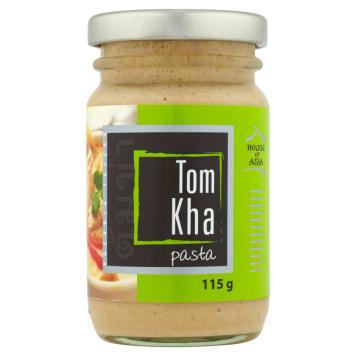 HOUSE OF ASIA Pasta Tom Kha 115g