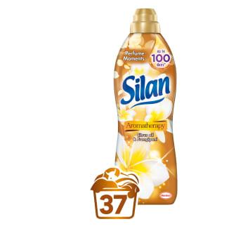 SILAN Aromatheraphy Płyn do płukania Citrus Oil & Frangipani 1.85l