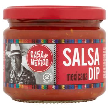 CASA DE MEXICO Dip meksykański (salsa) 315g