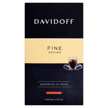 Kawa mielona - Davidoff Fine