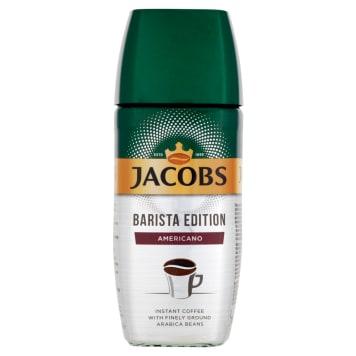 JACOBS Barista Edition Kawa rozpuszczalna oraz zmielone ziarna kawy Americano 95g