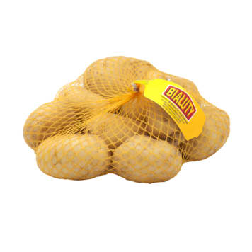 BIAŁUTY Ziemniak myty 1kg
