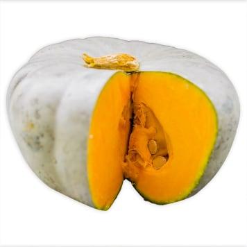 FRISCO FRESH Dynia biała Nelson 1szt. (1,5-2,5kg) 2kg