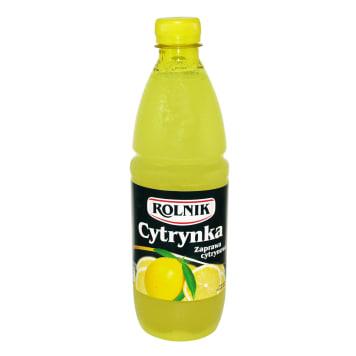 ROLNIK Cytrynka Zaprawa cytrynowa 500ml