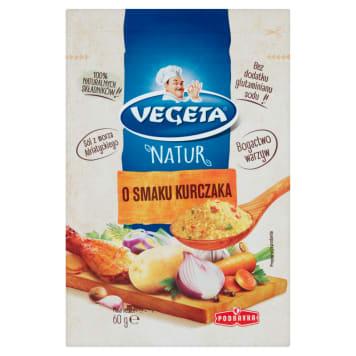 VEGETA Natur Przyprawa o smaku kurczaka 60g