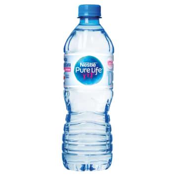 Naturalna woda źródlana niegazowana - Nestle Pure Life
