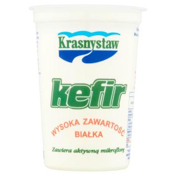 Kefir luksusowy 250 g - Krasnystaw
