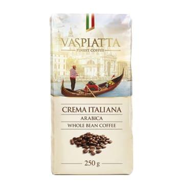VASPIATTA CREAMA Italiana Kawa ziarnista 250g