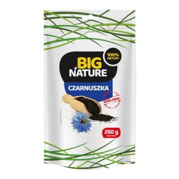 BIG NATURE Czarnuszka 250g