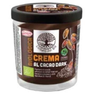 GANDOLA Krem czekoladowy (z ciemnej czekolady) BIO 200g
