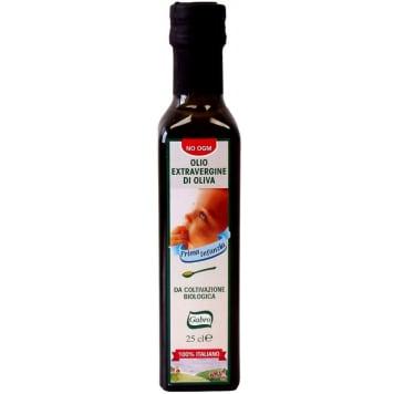 GABRO Oliwa z oliwek Extra Vergine dla dzieci BIO 250ml