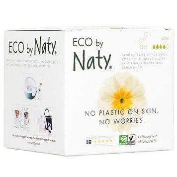 NATY Podpaski ekologiczne Super 13 szt. 1szt