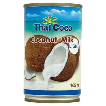 Mleczko kokosowe light 5% tłuszczu - A-Tip