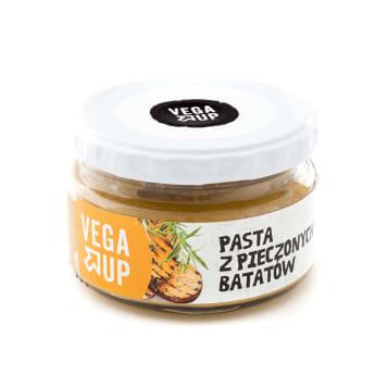 VEGA UP Pasta z pieczonych batatów 200g