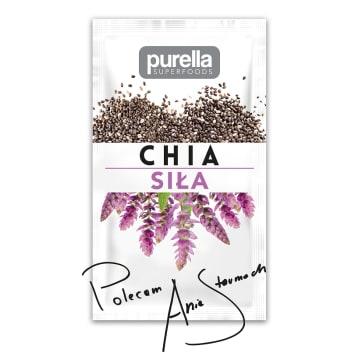 PURELLA SUPERFOODS Chia Bio 50g