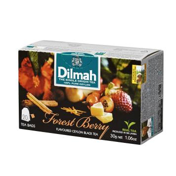 DILMAH Herbata Forest Berry 20 torebek 30g