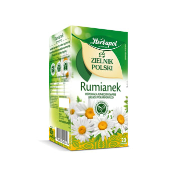 Polski Rumianek - Herbapol