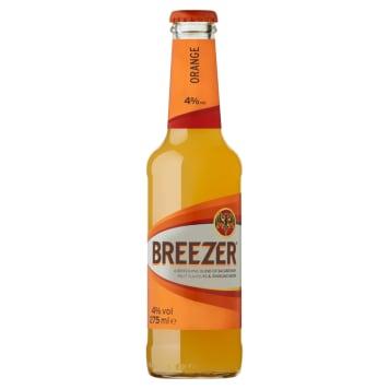 Bacardi Breezer - napój alkoholowy o smaku pomarańczwym. Gwarancja przepysznego smaku.