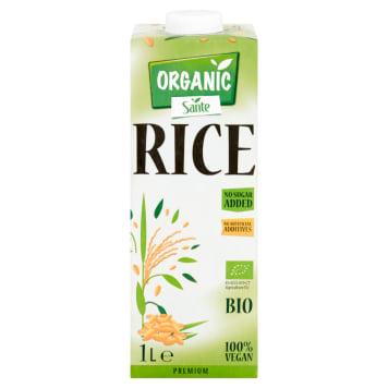 SANTE ORGANIC Napój ryżowy BIO 1l