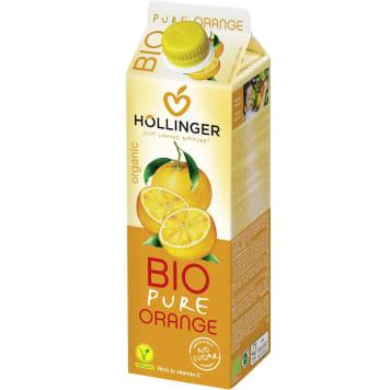 HOLLINGER Sok pomarańczowy BIO 1l