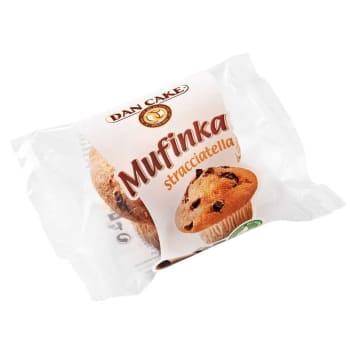 DAN CAKE Mufinki stracciatella 75g