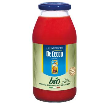 DE CECCO Przecier pomidorowy BIO 520g