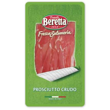 BERETTA Fresca Salumeria Szynka Proscuitto Crudo 70g