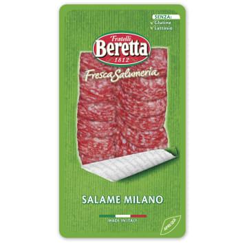 BERETTA Salami Milano - plastry 80g