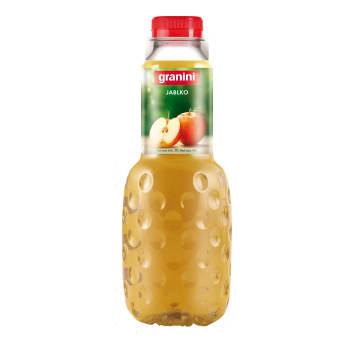 GRANINI Sok jabłkowy 1l