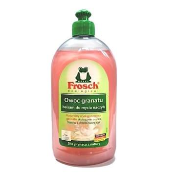 FROSCH Owoc granatu balsam do mycia naczyń 500ml