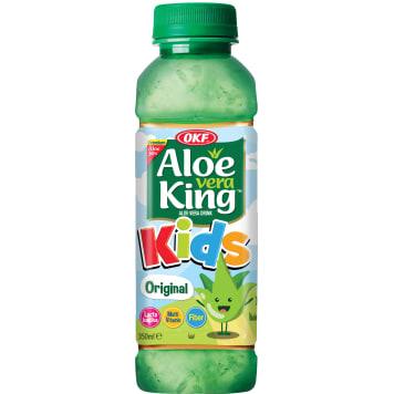 OKF Aloe vera King Kids Sok aloesowy 350ml