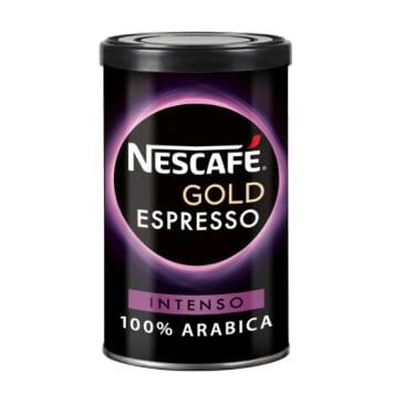 NESCAFÉ GOLD ESPRESSO Kawa rozpuszczalna 100% Arabica INTENSO 95g
