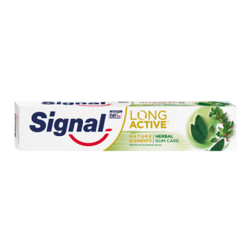 SIGNAL Long Active Pasta do zębów chroniąca dziąsła 75 ml