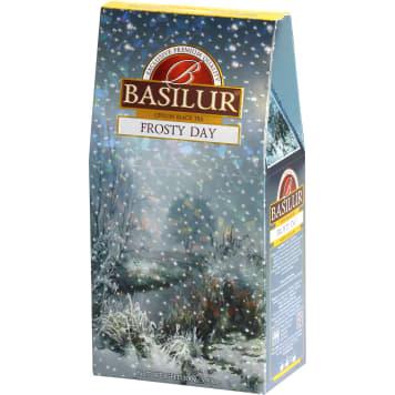 BASILUR Frosty Day Herbata czarna 100g