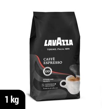 LAVAZZA CAFFÉ ESPRESSO Kawa ziarnista 1kg