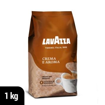 LAVAZZA Crema e Aroma Kawa ziarnista 1kg