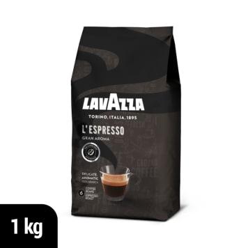 LAVAZZA L'ESPRESSO Gran Aroma Kawa ziarnista 1kg