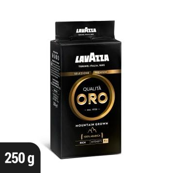LAVAZZA Qualita Oro Mountain Grown Kawa mielona 250g