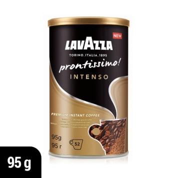 LAVAZZA prontissimo! INTENSO Kawa rozpuszczalna 95g