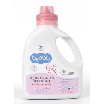 BEBBLE Detergent do pranie w płynie 1.3l