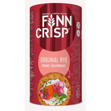 FINN CRISP Pieczywo chrupkie żytnie 250g