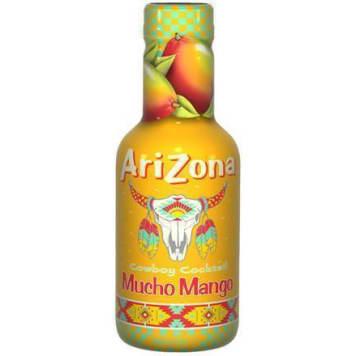 ARIZONA Napój muncho mango PET 500ml