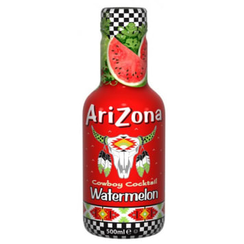 ARIZONA Napój watermelon PET 500 ml