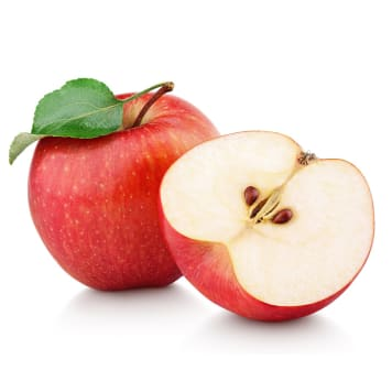 FRISCO ORGANIC Jabłka świeże Ligol  BIO 1kg