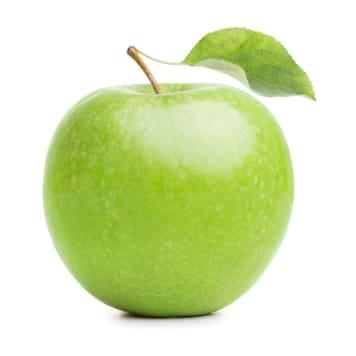 FRISCO ORGANIC Jabłka świeże Golden BIO 1kg
