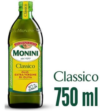 MONINI Classico Oliwa z oliwek extra vergine 750ml