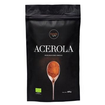 FOODS BY ANN Acerola ekologiczne owoce BIO 100g