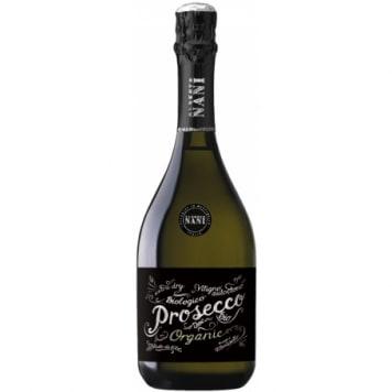 Alberto Nani Prosecco extra dry BIO 750ml
